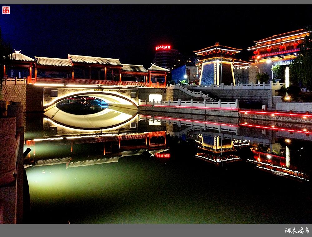 桂林临桂新区水系周边景观工程项目_景观水系过滤_景观水系